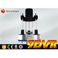 Wholesale Shooping Mall Electric System 9d Vr Standing Up Cinema From Movie Power from china suppliers