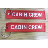 Wholesale Cabin Crew Key Chain Aviation Motorcycle Pilot Crew Tag Lock bag luggage carry on cabin ho from china suppliers