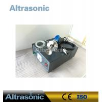 Wholesale Chemical Reactions Atomization 30Khz Ultrasonic Nebulizer For Liquid Chemical Mixing from china suppliers