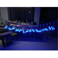 Wholesale hot sale waterproof festive led curtain christmas light for outdoor from china suppliers
