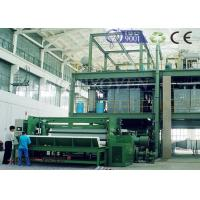 Wholesale SMS PP Non Woven Fabric Making Machine For Beach Umbrella / Recovery Bag from china suppliers