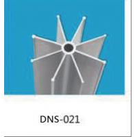 Wholesale Mill Finished Aluminium Extrusion Profiles , Star Shaped Fin Tube For Carburetor​ from china suppliers