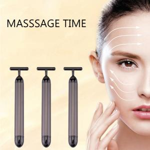 Wholesale Anti Wrinkle Facial Massager 24K Golden Energy Beauty Bar from china suppliers