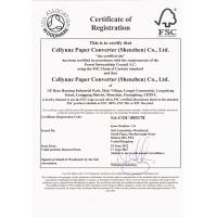 MULWIT INDUSTRY COMPANY LIMITED Certifications