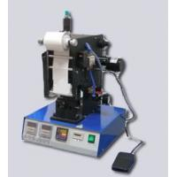 Wholesale Semi Auto Wire Printing Machine 260W Microcomputer Temperature Control System from china suppliers