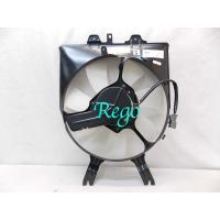 Wholesale HO3117101 A/C Condenser Cooling Fan Assembly for 05-10 Honda Odyssey from china suppliers