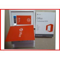 Wholesale Microsoft office 2016 professional Retail 3.0 usb flash activation 100% working for lifetime from china suppliers