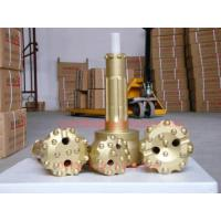 Wholesale Hard Rock Borehole Drilling DTH Drill Bit with Tungsten Carbide Material from china suppliers