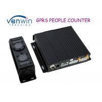 Wholesale 98% Precise digital Bus People Counter cameras passenger counting for Public Bus from china suppliers