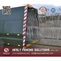 Wholesale Razor Wire Rapid Deployment Barrier System from china suppliers
