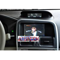 Wholesale car gps navigation for VOLVO XC60,  XC60 VOLVO Car Dvd Player,  Audio Stereo Multimedia from china suppliers