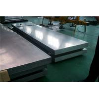 Wholesale H14 H18 H24 H112 6063 T6 Aluminum Sheet Decorative , Marine Grade Aluminium Sheet from china suppliers