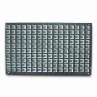 Quality Aluminum PCB Board with 0.8mm Base Thickness and ENIG Surface Finish for sale
