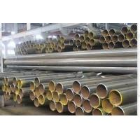 Wholesale Custom ASTM A210 Precision Carbon Steel Pipe , Seamless Carbon Steel Tube from china suppliers