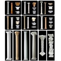Wholesale stone pillar and capital from china suppliers