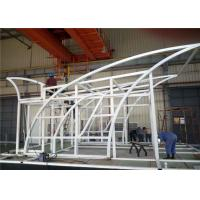 Wholesale Small Project Light Steel Frame Construction Building On The River Highly Durable from china suppliers