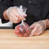 """Wholesale Clear Colour Commercial Food Bags Gravure Printing 4"""" X 2"""" X 10"""" Size from china suppliers"""