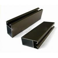 Wholesale Standard Aluminum Hollow Profile , Custom Extruded Aluminum Enclosures from china suppliers