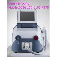 Wholesale Sanhe portable Beauty ipl shr hair removal face lifting machine from Sanhe with CE from china suppliers