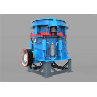 Wholesale 630KW ER Mining Short Head Cone Crusher Machine 60-136 MM Max. Feeding from china suppliers