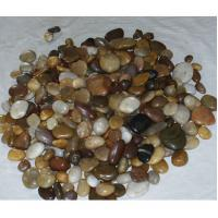 Wholesale mix pebble river stone from china suppliers