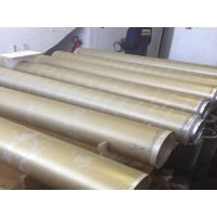 Wholesale Good Toughness Rotary Nickel Screen Elasticity Weaving Machine Spare Parts from china suppliers