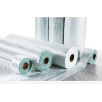 Wholesale E Glass Fiberglass Woven Roving Roll High Performance Reinforcement Plain Or Twill from china suppliers
