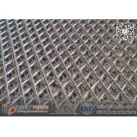 50X100mm Welded Razor Mesh Fencing