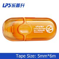 Wholesale Ergonomic Non Toxic Refillable Correction Tape Roller 2 Years Shelf Life from china suppliers