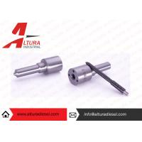 Wholesale Denso Common Rail Injector Nozzle DLLA155P863 Applied to Toyota Hiace from china suppliers