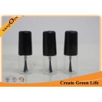 Wholesale 2ml Clear Small Glass Vials With Brush Cap 16mm Diameter 32mm Height from china suppliers