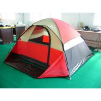 Wholesale monodome camping tent for 2-3 person from china suppliers