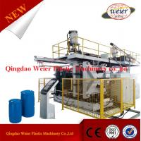 Wholesale HDPE Plastic Storage Water Tank Plastic Extruder Machine 380V / 3P / 50HZ from china suppliers