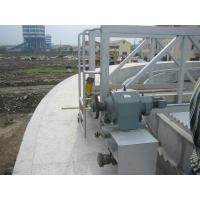 Wholesale 12 - 50m Tank Dia Radial Flow Sedimentation Tank For Water Treatment from china suppliers