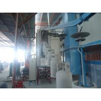 Wholesale LPG Tank Automatic Powder Coating Line WIth Automatic Powder Spray Booth15 from china suppliers