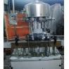 Buy cheap Liquid filing machine from wholesalers