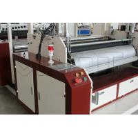 Quality Highly Effective Stretch Film Making Machine Low Energy Consumption for sale