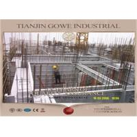 Wholesale ISO Aluminium Formwork System for construction 6061-T6 material from china suppliers