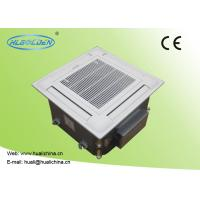 Wholesale Water System Cassette Fan Coil For Heating and Cooling HVAC Fan Coil Unit from china suppliers