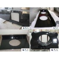Wholesale Black Granite Countertop (DX-C) from china suppliers
