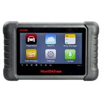 Wholesale 2017 Autel Maxidas DS808 Universal Auto Scanner Coverage For More Than 80 US, Asian and European Vehicle Makes from china suppliers