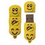 Wholesale 128MB - 32GB soft PVC usb 2.0 flash memory 1GB 2GB 4GB 8GB 16GB 32GB for sale from china suppliers