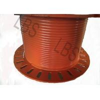 Buy cheap Stainless Steel Lebus Grooved Drum Left / Right Rotation Direction from wholesalers