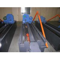 Wholesale Tube Rolling Machine For Furniture Tube , Core Pipe Making Machine from china suppliers