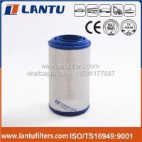 Wholesale China Manufacturer F8 PU2845 Air Filter For Heavy Truck from china suppliers