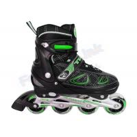Wholesale Semi Soft Adult Cool Tour Inline Hockey Skates With ABEC-7 Carbon Bearing from china suppliers