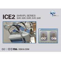 Wholesale Spa Salon Use IPL SHR Machine For Full Body Hair Removal Fast Effective And Skin Rejuvenation from china suppliers