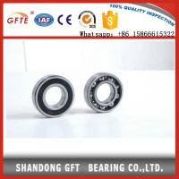 Wholesale GFTE Bearing 6000 series deep groove ball bearing with bearing steel material from china suppliers