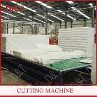 Wholesale High Speed Hot Wire CNC Foam Cutter 50hz , Styrofoam Cutting Machine from china suppliers