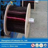 Wholesale ISO Certificated Manufacturing High Conductivity Magnet Wire Copper from china suppliers